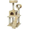 "Go Pet Club 50"" Cat Condo"