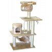 "<strong>Go Pet Club</strong> 62"" Cat Tree in Beige"