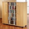 V cm CD Storage Cabinet