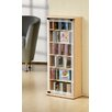 <strong>Classic CD / DVD Storage Tower</strong> by VCM