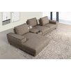 DG Casa Berkeley Gramercy Left Chaise Sectional
