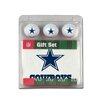 <strong>NFL Golf Gift Box Set</strong> by McArthur Towels
