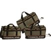 Timberland Kangamangus 3 Piece Duffle Set