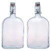 Global Amici Flask Large Bottle (Set of 2)
