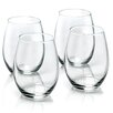 <strong>Anchor Hocking</strong> Stemless Wine Glasses (Set of 4)