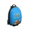 "Mercury Luggage ""Voy A Visitar Mi Abuela"" Animals Children's Luggage"