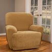 <strong>Collin Stretch Seperate Seat Recliner Slipcover</strong> by Maytex