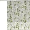 <strong>Zen Garden Vinyl Shower Curtain</strong> by Maytex