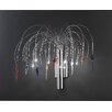 <strong>Vincent Lo Arcade 7 Light Chandelier</strong> by FDV Collection
