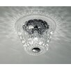 <strong>FDV Collection</strong> Atelier Ceiling Light in Clear by Archirivolto