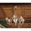<strong>Danieli 6 Light Chandelier</strong> by FDV Collection
