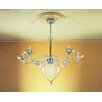 <strong>FDV Collection</strong> Orietta Indovino Veronese 6 Light Chandelier