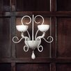 <strong>Bolero 2 Light Wall Light by Carlo Nason</strong> by FDV Collection