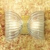<strong>FDV Collection</strong> Butterfly 2 Light Wall Light Leaf by Marina Toscano
