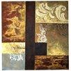 Acura Rugs Metamorphosis Original Painting on Canvas