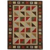 <strong>Esquire Check Multi Rug</strong> by Acura Rugs