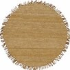 <strong>Acura Rugs</strong> Jute Natural Rug
