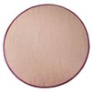 Acura Rugs Sisal Natural/Red Rug