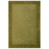 <strong>Loom Green/Dark Green Rug</strong> by Acura Rugs