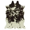 <strong>Animal Hide White/Brown Rug</strong> by Acura Rugs