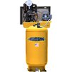 <strong>EMAX</strong> 80 Gallon 5 HP 1PH Vertical Stationary Air Compressor