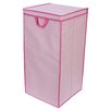 Delta Children Enterprise Tall Nursery Clothing Hamper