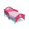 Delta Children Hello Kitty Toddler Bed