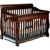 <strong>Canton Convertible Crib</strong> by Delta Children