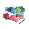 Andrew Philips Florentine Napa Heart-Shaped Paper Weight