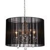<strong>Claremont Oval Mini Chandelier</strong> by Artcraft Lighting