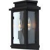 Artcraft Lighting Fremont Wall Sconce