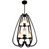 Artcraft Lighting Milbrook Chandelier