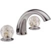 <strong>Delta</strong> Classic Garden Double Handle Deck Mount Roman Tub Faucet
