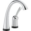Delta Pilar Single Handle Widespread Bar/Prep Faucet with Touch2O(R) Technology