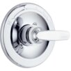 Delta Foundations Core-B Monitor 13 Series Thermostatic Shower Trim