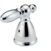 <strong>Victorian Handles Tub Faucet for Roman</strong> by Delta