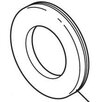 <strong>Graves Tub and Shower Faucet Trim  Ring</strong> by Delta