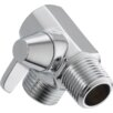 <strong>Universal Showering Components Arm Diverter Valve for Handshower</strong> by Delta