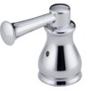 <strong>Delta</strong> Ellington Large Lever Handle Tub Faucet