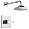Arzo Monitor Shower Faucet Trim
