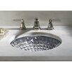 <strong>Kallos Spun Glass Undercounter Lavatory</strong> by Kohler