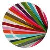 """<strong>Grass 8"""" Melamine Salad Plate (Set of 4)</strong> by French Bull"""