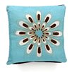 Jovi Home Passiflora Polyester Cushion
