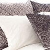 <strong>Pine Cone Hill</strong> Velvet Diamond Quilted Sham