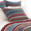 <strong>Chalet Stripe Sham</strong> by Pine Cone Hill