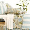 Pine Cone Hill Dusty Floral Quilt