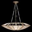 Fine Art Lamps Staccato 1 Light Inverted Pendant