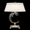 "Fine Art Lamps Crystal Laurel 31"" 1 Light Table Lamp"