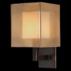 <strong>Quadralli 1 Light  Wall Sconce</strong> by Fine Art Lamps