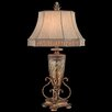 "<strong>Fine Art Lamps</strong> 40"" H Pastiche 1 Light Table Lamp"